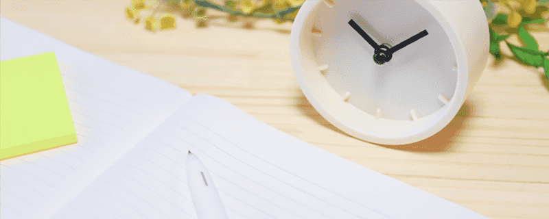 アフィリエイト作業時間の作り方